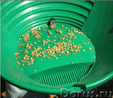 Лотки старателльские для промывки золота - Прочие товары - Лотки старательские для промывки россыпно..., фото 3