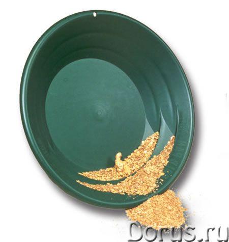 Лотки старателльские для промывки золота - Прочие товары - Лотки старательские для промывки россыпно..., фото 9