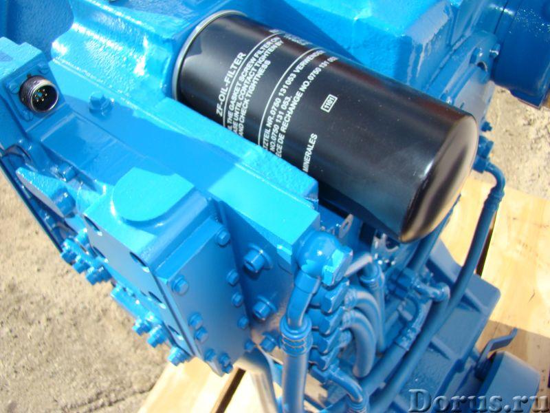 Wg180 (6wg180) - Запчасти и аксессуары - Клапан управления коробки передач ZF 6WG180, WG180 Гидробло..., фото 2